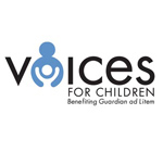 voices for children logo