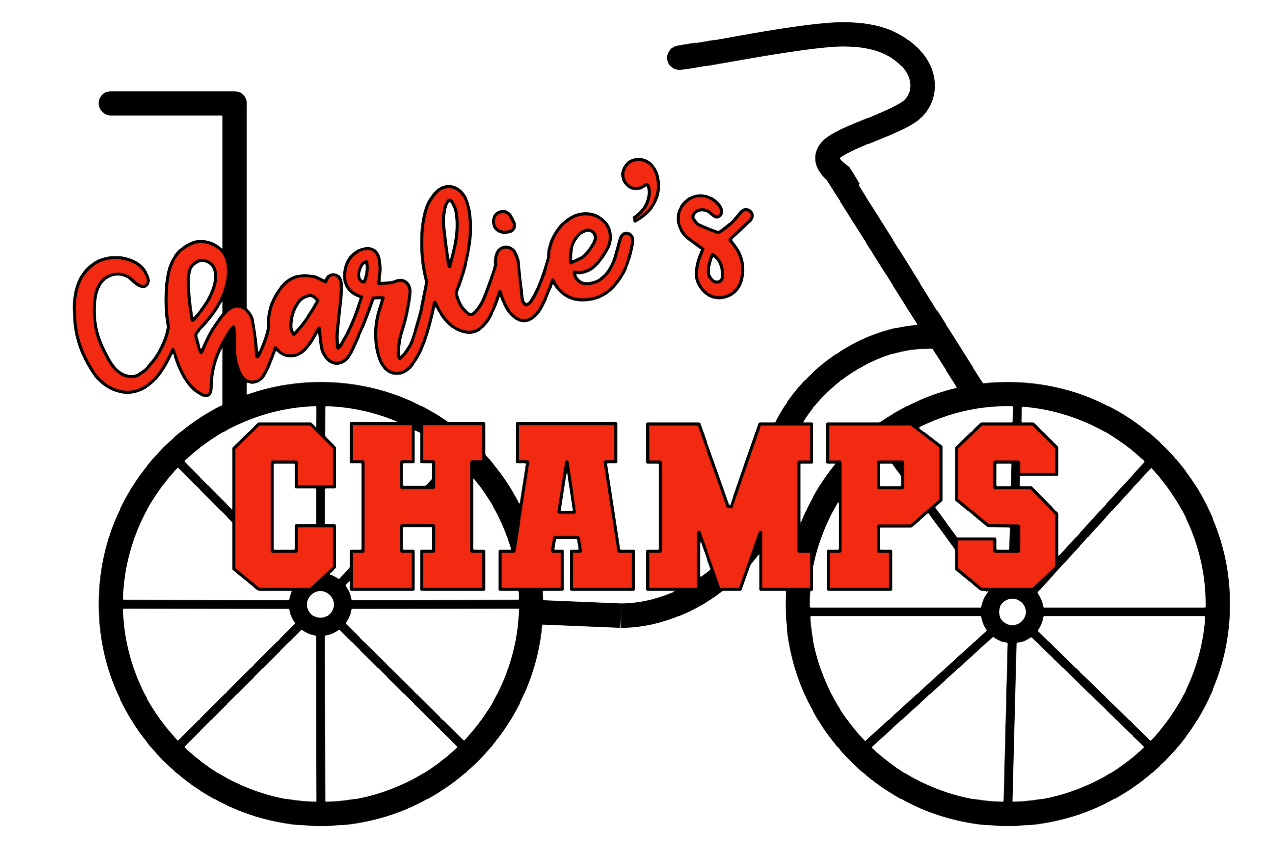 charlies champs logo